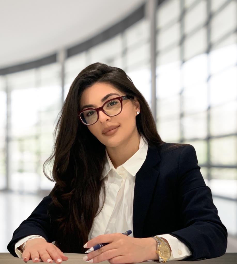 Yasmine Tabatabai