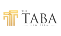 The Taba Law Firm Logo
